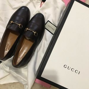 Brand new Gucci Brown Loafer